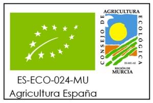 Certificado de alimento ecológico en España